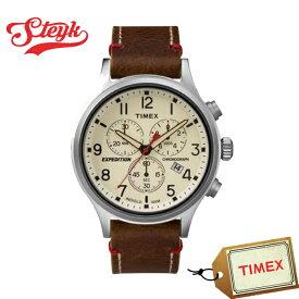 【あす楽対応】TIMEX タイメックス 腕時計 EXPEDITION SCOUT CHRONO エクスペディション スカウト クロノ アナログ TW4B04300 メンズ【送料無料】