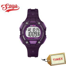 【30日23:59まで!店内ポイント最大42倍】TIMEX タイメックス 腕時計 IRONMAN CLASSIC アイアンマン クラシック 30LAP デジタル TW5K89700 レディース