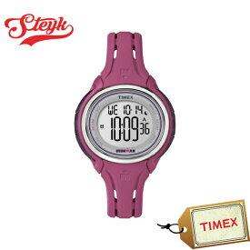 TIMEX タイメックス 腕時計 IRONMAN アイアンマン デジタル TW5K90400 レディース