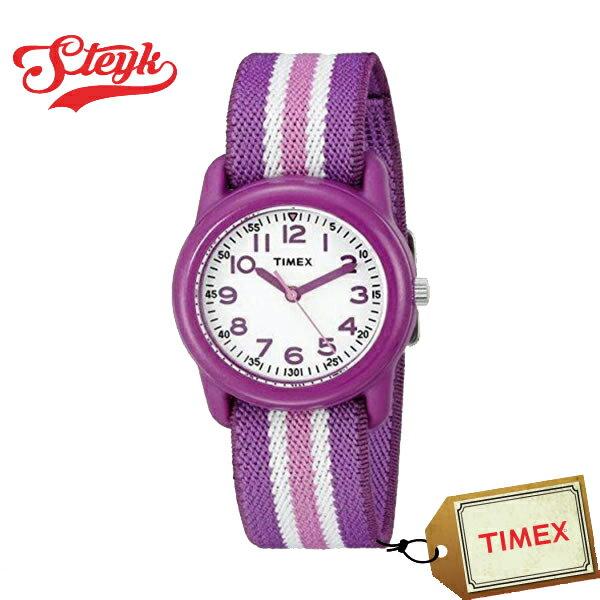 【あす楽対応】TIMEX タイメックス 腕時計 KIDS キッズ アナログ TW7C06100