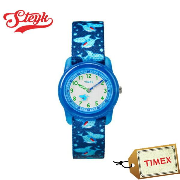 【あす楽対応】TIMEX タイメックス 腕時計 KIDS ANALOGUE 29MM アナログ TW7C13500 キッズ