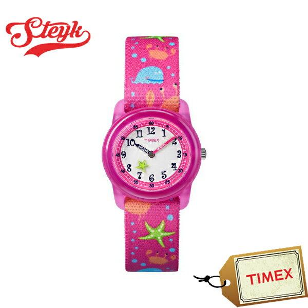 【あす楽対応】TIMEX タイメックス 腕時計 KIDS ANALOGUE 29MM アナログ TW7C13600 キッズ
