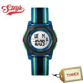 【あす楽対応】TIMEX タイメックス 腕時計 TIME MACHINE Digital タイムマシーン デジタル デジタル TW7C26000 キッズ