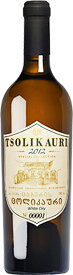 ツォリコウリ /Tsolikauri ジョージアワイン 750ml 白ワイン ワイン発祥の地