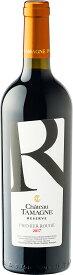 シャトータマーニュ レゼルバ プレミアルージュ Chateau Tamagne Reserve Premier Rouge Reserve/750ml/Kuban Vino/濃厚/赤ワイン/ロシアワイン/クラスノダール