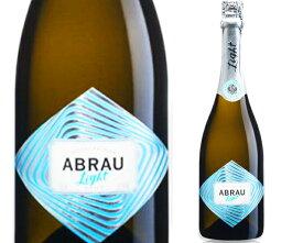アブラウ ライト ブリュット /Abrau Light Brut 泡 白 スパークリング ロシアワイン 750ml クラスノダール ロシア産