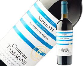 シャトータマーニュ サペラヴィ 750ml /Chateau Tamagne Saperavi /Kuban Vino 赤 ロシアワイン サペラヴィ 東欧 黒海沿岸ワイン クラスノダール ロシア産