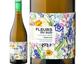 トラミネール Traminer/750ml/Kuban Vino/華やか/白ワイン/ロシアワイン/クラスノダール/お花ラベル/コストパフォーマンスに優れたワイン