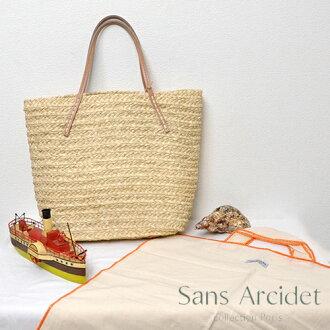 30代~40代时装Sans Arcidet sanarushide BABY BAG S(rafia或者包)SFG-1831****女士乐天卡分割