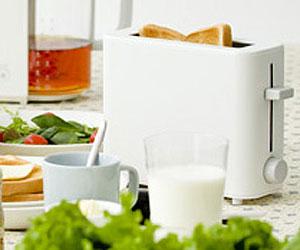 ±0 Toaster/ プラスマイナスゼロ トースター (トースター)