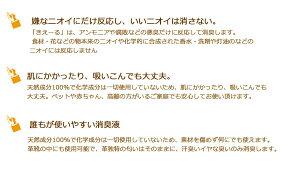 【KIE〜RU】きえーる身の回り用スプレー300ml/消臭スプレー/消臭剤/天然成分/無香