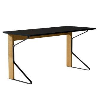 Artek/알테크 Kaari Desk (REB005) /블랙 그로씨-HPL 1500×650 mm
