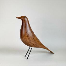 【正規取扱店】Vitra/ヴィトラ・Eames House Bird・Walnut・イームズハウスバード・ウォールナット