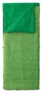 コールマン(Coleman) 寝袋 パフォーマー2 C15 使用可能温度15度 モス 2000027260