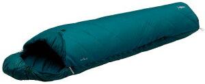 モンベル(mont-bell) 寝袋 アルパイン バロウバッグ #3 バルサム [最低使用温度2度] 1121283 BASM