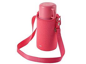 THERMO MUG(サーモマグ) トリップボトル ピンク