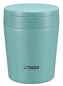 タイガー 魔法瓶 スープ ジャー 300ml ミント ブルー MCL-A030-AM Tiger