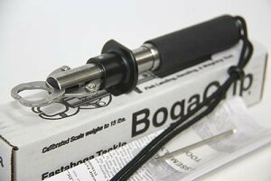 BOGA GRIP 15LBS ボガグリップ 15ポンド ランディングツール
