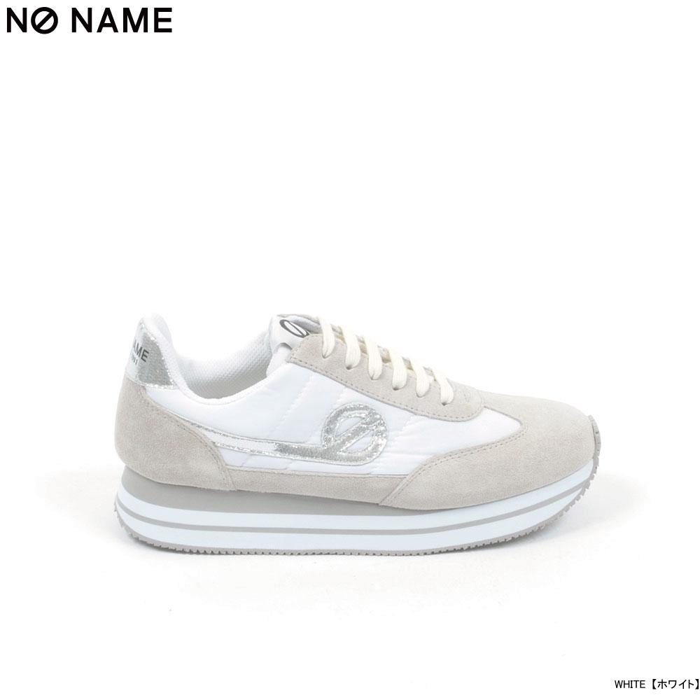 【SALE】【オータムセール50%OFF】ノーネーム【NO NAME】EDEN-61901【スニーカー】