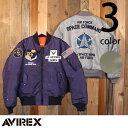 アヴィレックスAVIREXMA-1ジャケットスペースコマンドフライトミリタリー6182184
