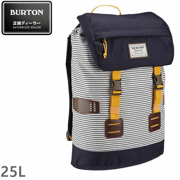 BURTON(バートン) リュック バックパック TINDER PACK 25L ECLIPSE CRINKLE(16337103430) 【s8】