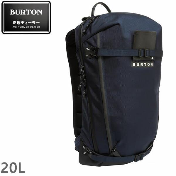 BURTON(バートン) リュック バックパック GORGE PACK 20L NAVY (16700101423) リュック バッグ【s7】