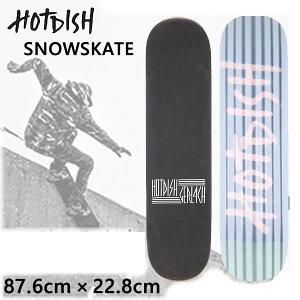 スノースケートHOTDISHSNOWSKATESAlanGerlachProModel(87.6×22.8cm)hovlandスノースケート