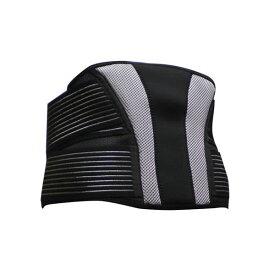 サポーター ウェストガード 腰用  ARK AR3404 ブラック WAIST SUPPORTER エーアールケー プロテクター 腰痛ベルト 腰ベルト ウェストベルト【C1】【s2】