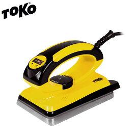 TOKO トコ T14 デジタルアイロン 100V・1200W 5547188 ホットワクシング チューンナップ用品 toko wax 【C1】【s2】