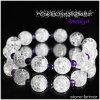裂紋水晶紫晶 AAA < 天然石手鏈或以上,石 > x