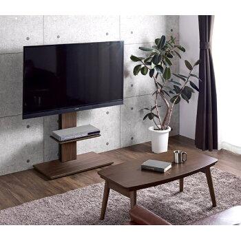 壁寄せテレビ台
