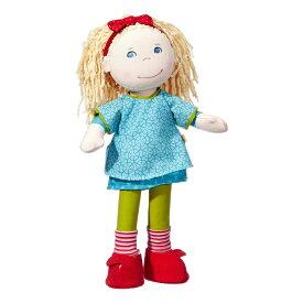 ハバ(HABA) 布のお人形 アニーちゃん 3943