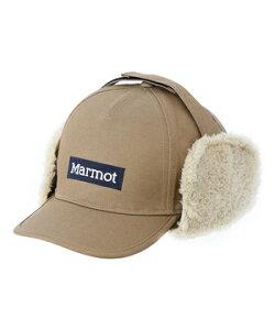 【公式】 マーモット Kid's Ear Warmer Cap / キッズイヤーウォーマーキャップ ジュニア キッズ アクセサリー 小物 キャップ 帽子 アウトドア おでかけ 登山 山 レジャー スポーツ TODQJC04