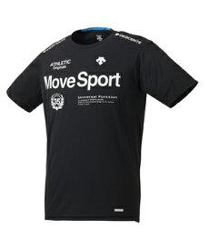 【公式】デサント クーリスト Tシャツ メンズ ウェア tシャツ トレーニング スポーツ DMMPJA57