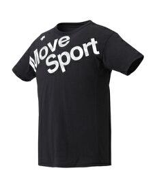 【公式】[最大20%OFFクーポン実施中] デサント コットン 半袖Tシャツ メンズ ウェア tシャツ トレーニング スポーツ DMMRJA50