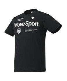 【公式】デサント 【大谷翔平着用】サンスクリーン 半袖Tシャツ メンズ ウェア tシャツ トレーニング スポーツ DMMRJA60