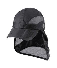 【公式】デサント サンシェードキャップ/ベルオアシス メンズ アクセサリー 小物 キャップ 帽子 トレーニング スポーツ DMARJC21