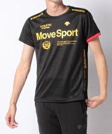 【公式】デサント 【メンズ】【デサントストア限定】半袖Tシャツ メンズ ウェア tシャツ トレーニング スポーツ DX-C0817