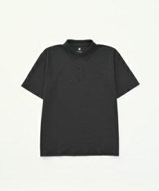 【公式】[最大20%OFFクーポン実施中] デサント ポロシャツ / POLO SHIRT(PAUSE) メンズ ウェア シャツ ポロシャツ ライフスタイル カジュアル ムーブウェア スポーツ DLMRJA58