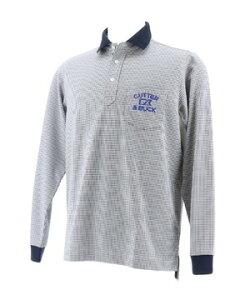 【公式】[最大20%OFFクーポン実施中] カッターアンドバック クーリストD-TEC長袖ニットシャツ メンズ ウェア シャツ ポロシャツ ゴルフ スポーツ CGMPJB23