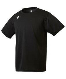 【公式】デサント ワンポイントハーフスリーブシャツ メンズ ウェア tシャツ トレーニング スポーツ DMC-5801B