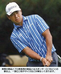 【公式】スリクソン 【松山英樹プロ共同開発】 プロモデルシャツ メンズ ウェア シャツ ポロシャツ ゴルフ スポーツ RGMRJA22