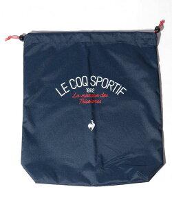 【公式】ルコックスポルティフ ゴルフ シューズケース レディース バッグ シューズケース ゴルフ ゴルフウェア スポーツウェア QQCSJA20
