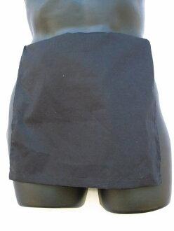 黑色腰帶日本作出棉 100%SS05P02dec12