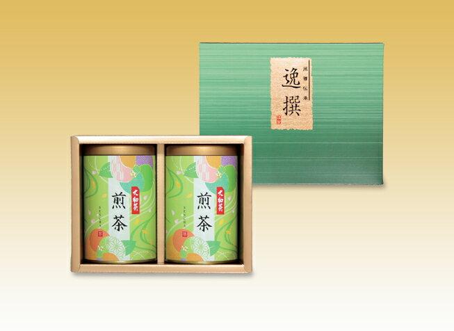 【送料無料】大和茶詰合せ 煎茶奈良の名産 ギフト お取り寄せ