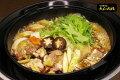 大和肉鶏のすき焼き