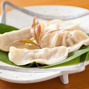 奈良の食材で作った旨いぎょうざセットA奈良のお土産・お取り寄せほうらいのこだわり餃子