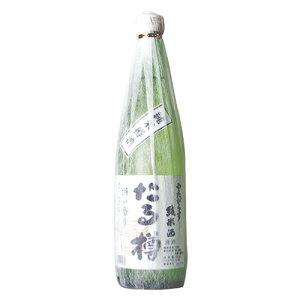 純米樽酒 たる樽 720ml 北岡本店
