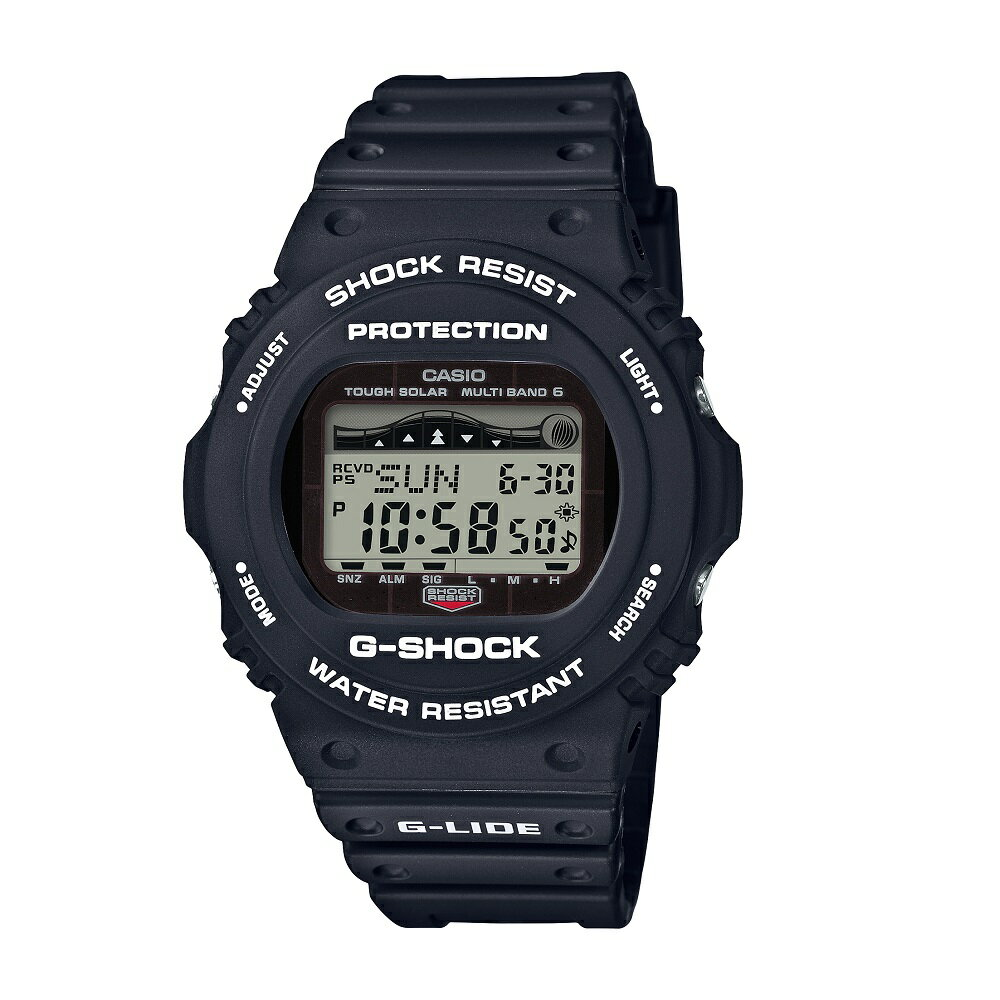 G-SHOCK GWX-5700CS-1JF 【安心の3年保証】