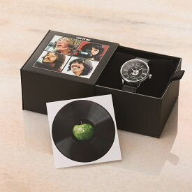 追加確保!THE BEATLES 『LET IT BE』 50周年記念 オフィシャル腕時計 数量限定1.970本限定 ビートルズ 確保済!必ず購入できます